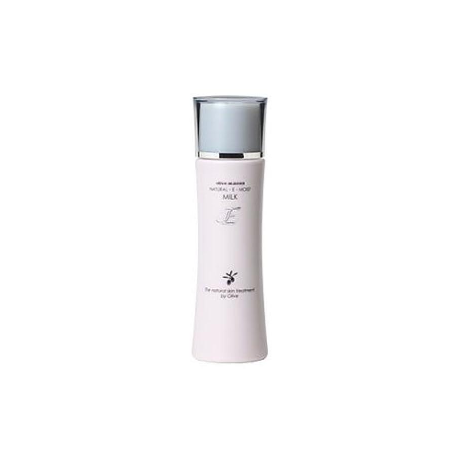 オリーブマノン ナチュラルE モイストミルク (100mL)