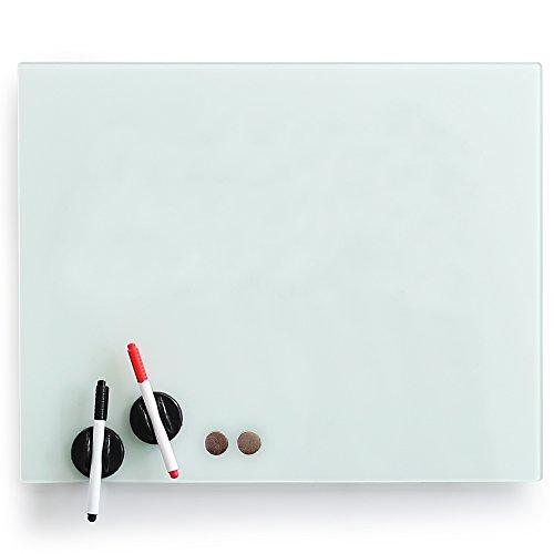 LOWYA  ガラス製 ホワイトボード