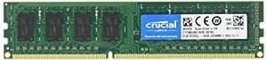 CFD販売 デスクトップPC用メモリ PC3L-12800(DDR3L-1600) 2GB×2枚 / 240Pin / 1.35V/1.5V両対応 / 無期限保証 / Crucial by Micron / W3U1600CM-2G