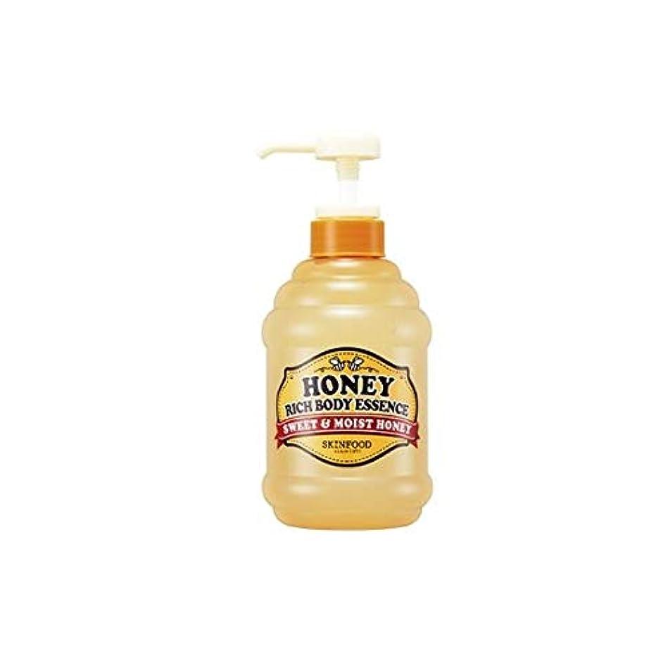 フルーツソビエトファンブルSkinfood ハニーリッチボディエッセンス/Honey Rich Body Essence 430 ml [並行輸入品]