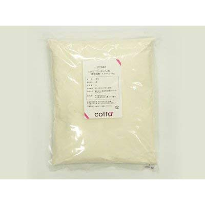 cotta フランスパン用準強力粉 ドヌール 1kg