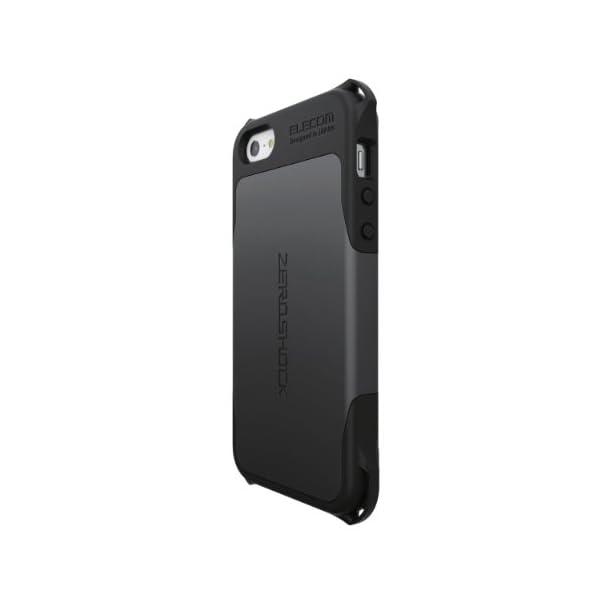 ELECOM iPhone SE/5/5S 全方...の商品画像