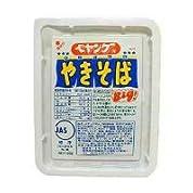 【送料込み】ペヤング ソースやきそば 120g 1箱(ケース) 18個