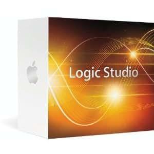 2011年度版 Apple Logic Studio Pro9 ロジック 9 アップル 日本語対応 DAW ソフト 『並行輸入品』