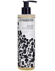 牛舎汚い牛清浄ハンドウォッシュ300ミリリットル (Cowshed) (x6) - Cowshed Dirty Cow Freshening Hand Wash 300ml (Pack of 6) [並行輸入品]