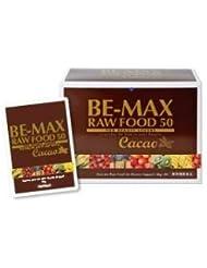 BE-MAX RAW FOOD 50 Cacao ローフード 50 カカオ