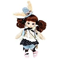Spherical Jointed Body Doll Ai Bluebell 12.5cm Doll ドール 人形 フィギュア(並行輸入)