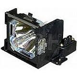 キヤノン LV-7575用交換ランプ LV-LP28 1706B001