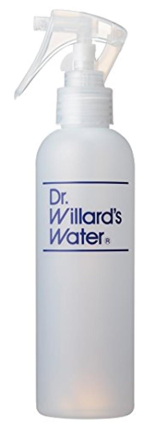 同様に始まり生息地Dr.ウィラード?ウォーター220mL(ボディ用スプレーノズル)
