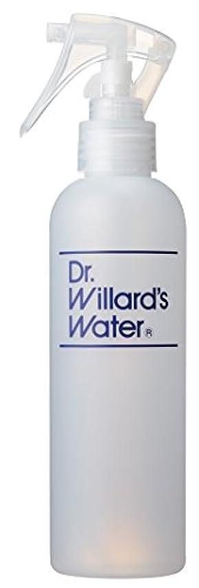 実現可能性土曜日昇進Dr.ウィラード?ウォーター220mL(ボディ用スプレーノズル)