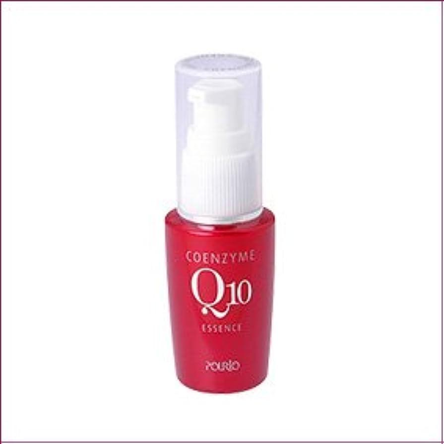 湿った精度サイバースペースポルトA Q10美容液