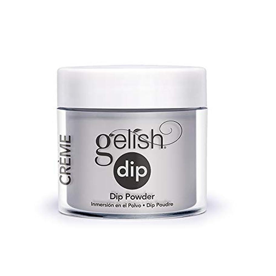 打撃ぬいぐるみ経由でHarmony Gelish - Acrylic Dip Powder - Cashmere Kind of Gal - 23g / 0.8oz