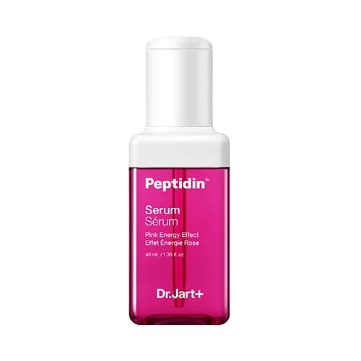 絶滅させる監査チョコレート[DR Jart] Peptidin serum Pink Energy effect ドクタージャルトペプチドディーン セラムピンクエネルギー 40ml[海外直送品] [並行輸入品]