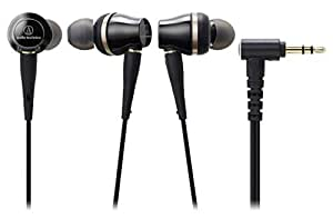 オーディオテクニカ audio-technica イヤホン ハイレゾ対応 カナル型 ATH-CKR100