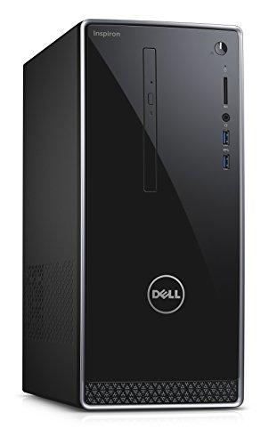 Dell デスクトップパソコン Inspiron 3650 ミニタワー Core i5モデル 16Q31/8GB/1TB/GeforceGT730/DVD/Windows10/Adobe PEPE