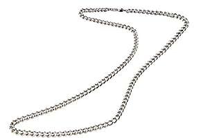 ファイテン(phiten) ネックレス チタンチェーンネックレス 40cm