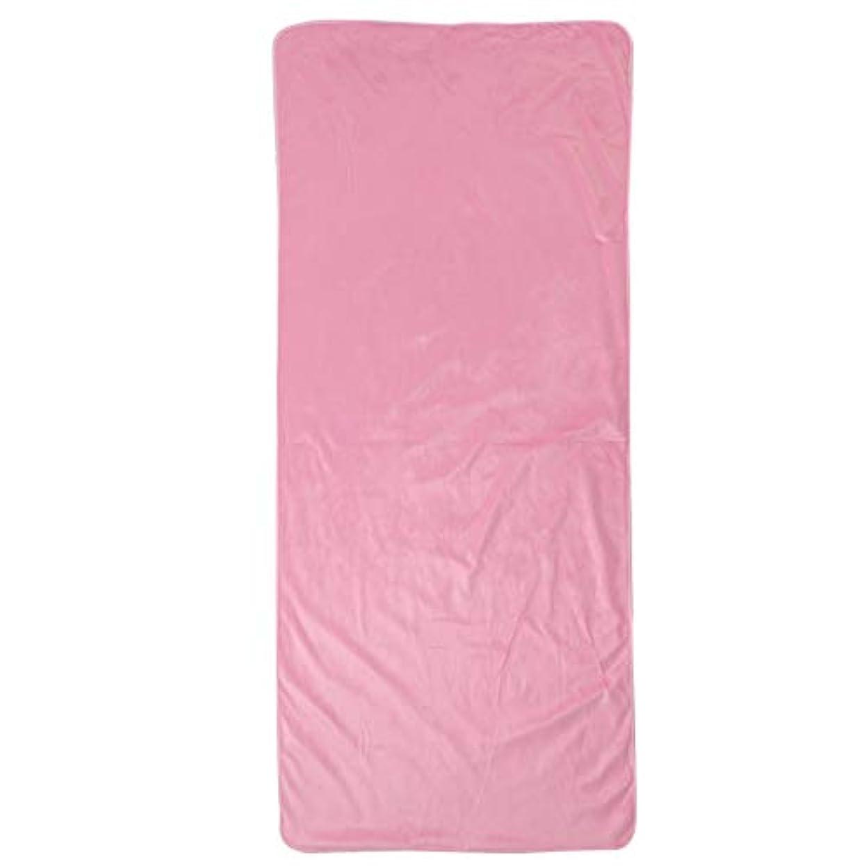 期待して安西ハングマッサージベッドカバー スパ 美容ベッド エステベッドシーツ 通気性 快適