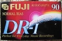 Fuji DR-I 90 Audiocassette
