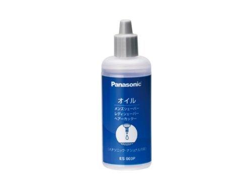 パナソニック オイル<液状のボトルタイプ> ES003P