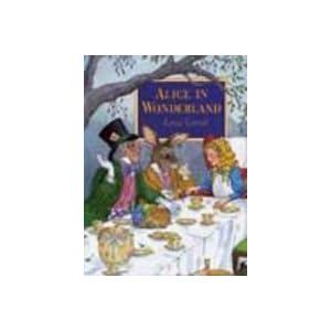 Alice in Wonderland (Classic Stories)