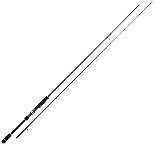 メジャークラフト エギングロッド スピニング ソルパラ SPS-832E 8.3フィート 釣り竿