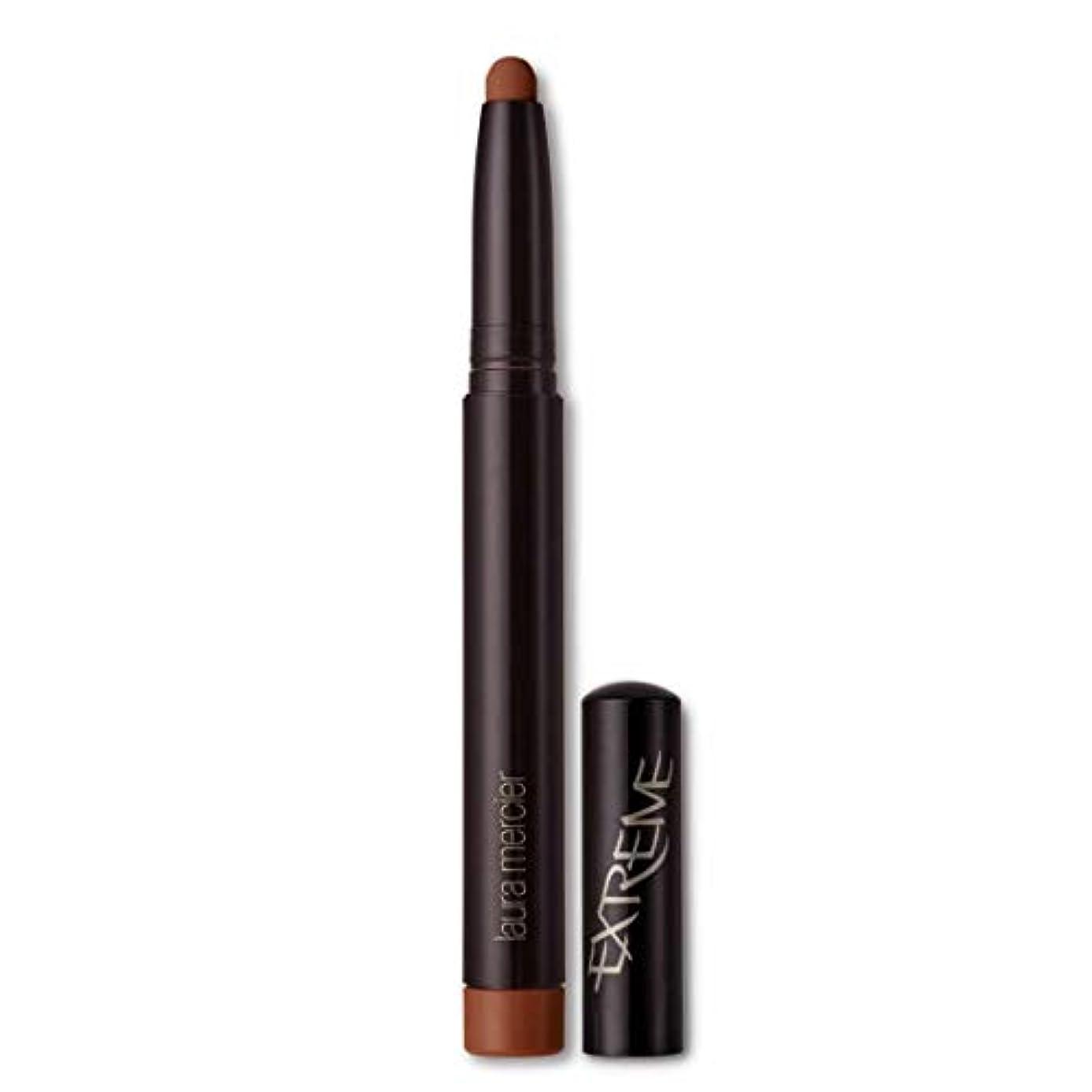 労苦形成剥離Laura Mercier Velour Intense Pigment Rich Colour Extreme Matte Lipstick - Rock