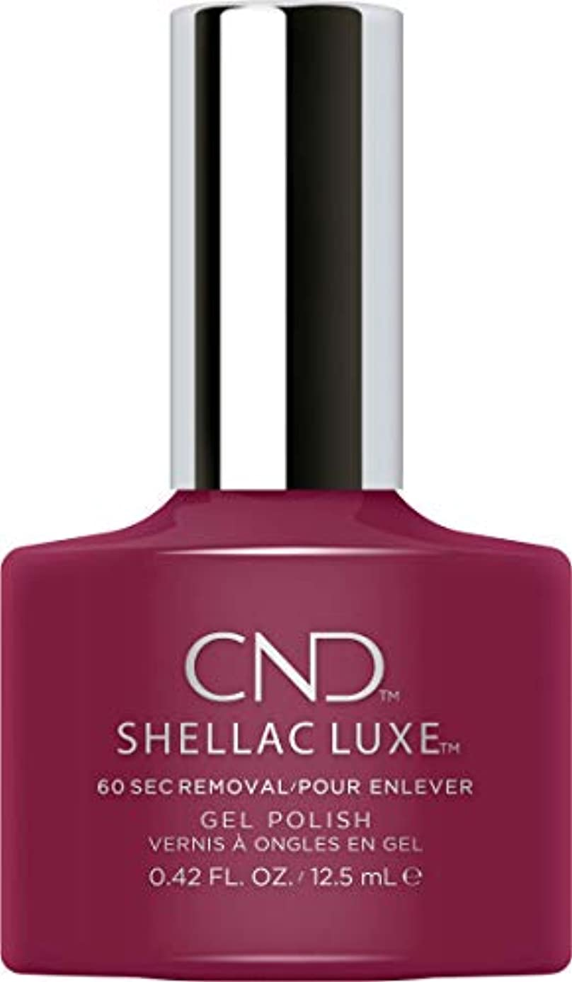 CND Shellac Luxe - Tinted Love - 12.5 ml / 0.42 oz