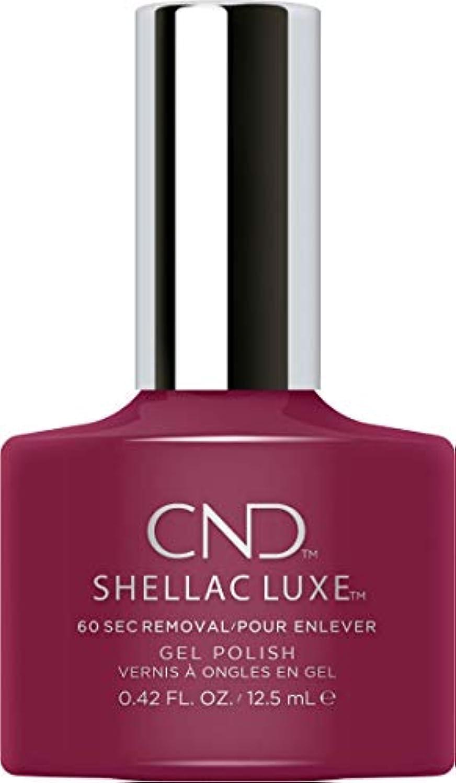 世界傷つけるジャンプCND Shellac Luxe - Tinted Love - 12.5 ml / 0.42 oz