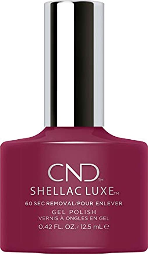 聖歌含意ペルセウスCND Shellac Luxe - Tinted Love - 12.5 ml / 0.42 oz