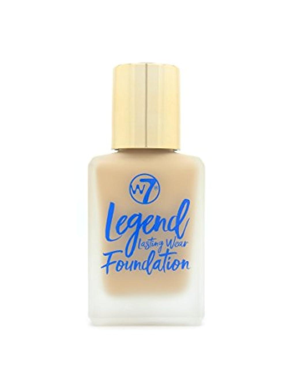 小説リダクター踏みつけLegend Lasting Wear Foundation - Sand Beige