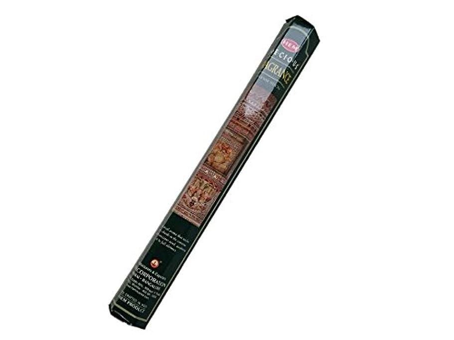 ドリル毎週ハンカチHEM(ヘム)お香:プレシャスフレグランス スティックお香/インセンス/1箱