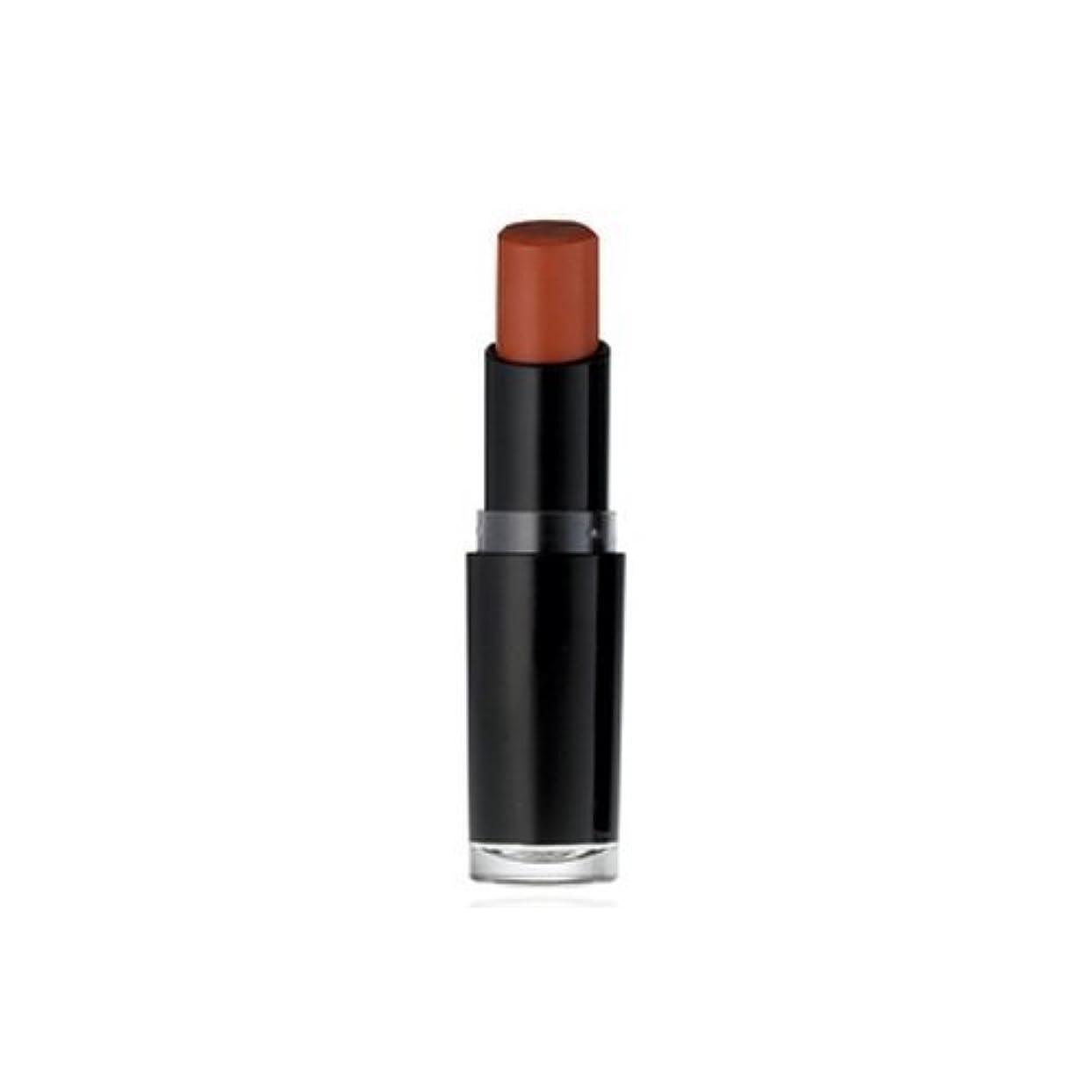 版目立つ嫌い(3 Pack) WET N WILD Mega Last Matte Lip Cover Sand Storm (並行輸入品)