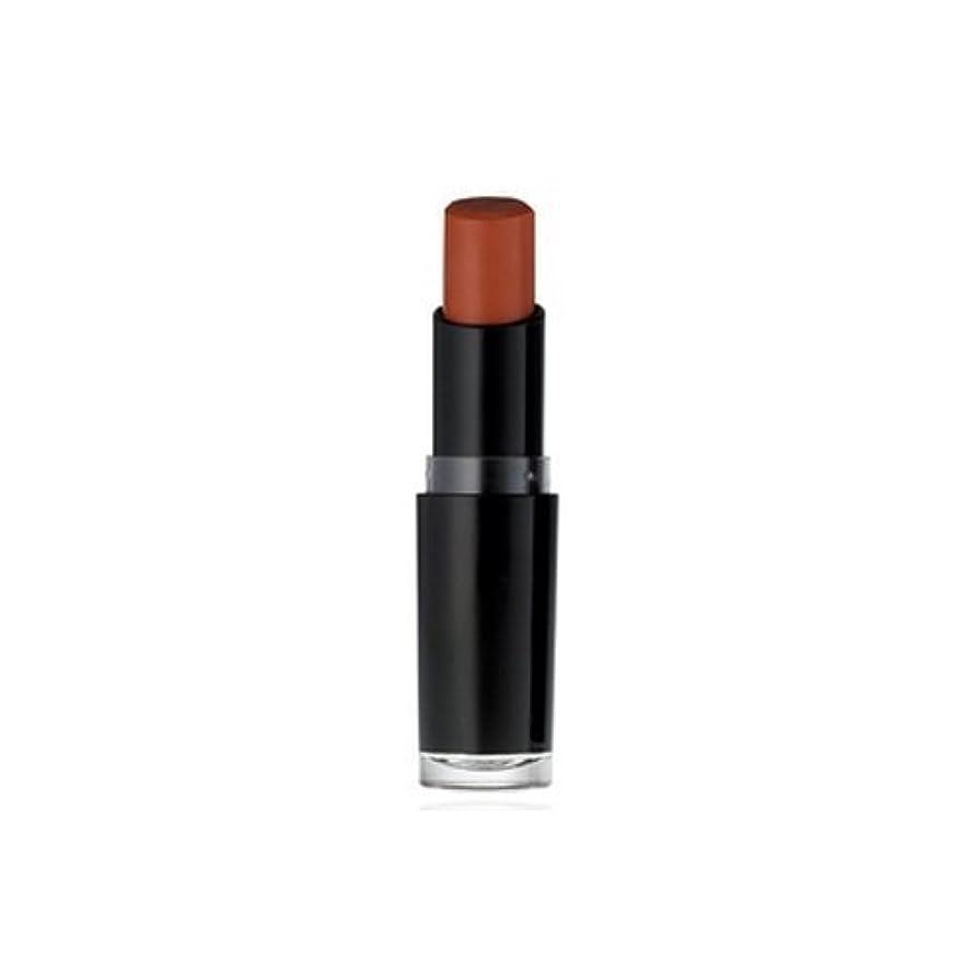 コスト機械的に削る(3 Pack) WET N WILD Mega Last Matte Lip Cover Sand Storm (並行輸入品)