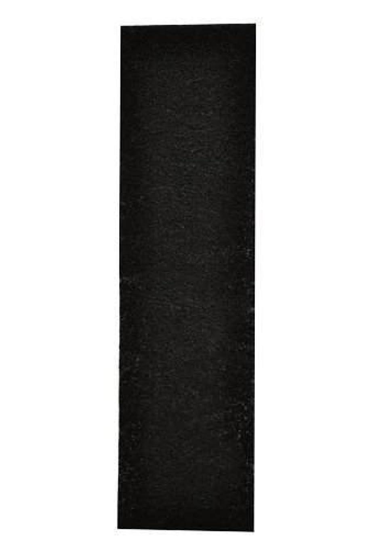 有用商品迷惑Carbon Activated Pre-Filter 4-pack for use with the germguardian FLT5000/FLT5111 HEPA Filter for AC5000 Series, Filter C by All-Filters, Inc [並行輸入品]