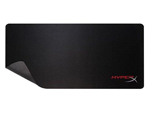 キングストン Kingston マウスパッド HyperX Fury Pro XLサイズ HX-MPFP-XL 布製 2年保証付き