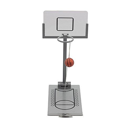 origin テーブルバスケゲーム バスケットボールゲーム シュート バスケ 折り畳み 持ち運び便利 ストレスを解消ゲーム 贈り物にも 卓上バスケ OGB082