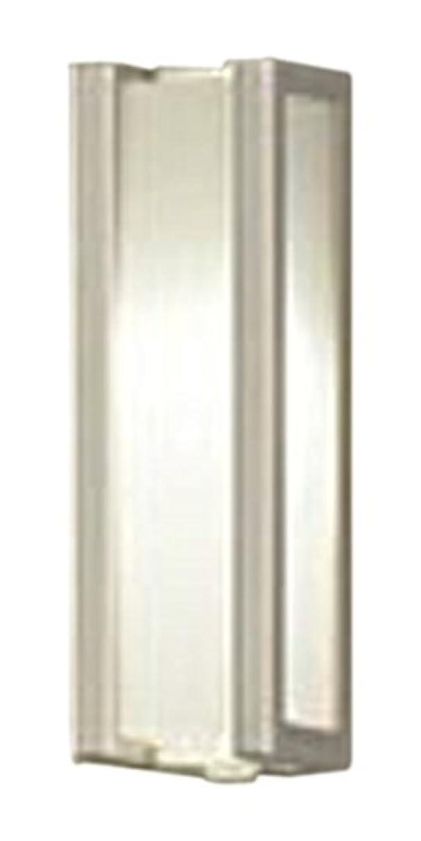 満員おとなしい安心させるパナソニック(Panasonic) LEDポーチライト40形電球色LGWC85064F