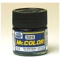 まとめ買い!! 6個セット 「Mr.カラー ブル-FS15044 C326」
