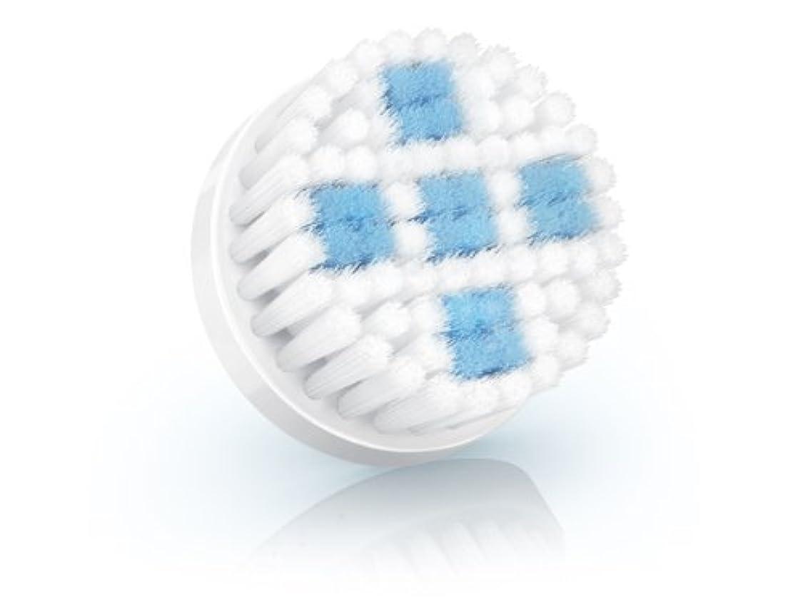指令さまようリークフィリップス 洗顔ブラシ ビザピュア 【毛穴のケア用】ディープクレンジングブブラシ SC5996
