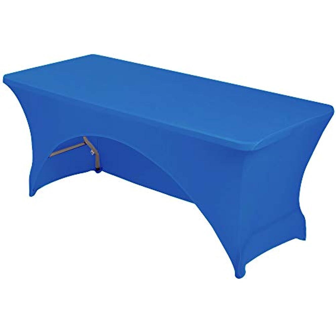 モス襟反対するYOYO HOME 長さ185×幅76×高さ76cm ポータブルベッドクロス 折りたたみベッド ポータブルベッド 整体ベッド マッサージ台 施術ベッド 施術台 エステベッド マッサージ 整体 ベッドを使う
