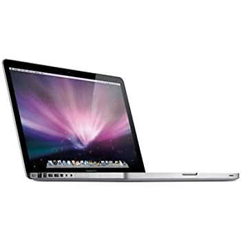 Apple MacBook Pro 2.66GHz 15.4インチ MB985J/A