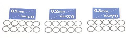 HOP-UP OPTIONS OP-588 φ10mmシムセット