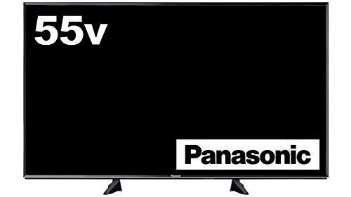 Panasonic VIERA B06XWV3DRX 1枚目