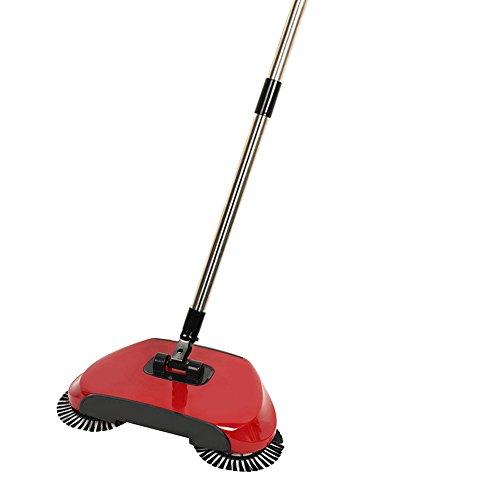 ハンドスイーパー 掃除機 家庭用掃除機 ハンドプッシュスイー...