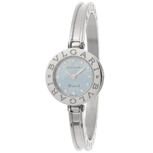 [ブルガリ]BVLGARI 腕時計 B.ZERO1 BZ22BSS/12-M レディース [並行輸入品]