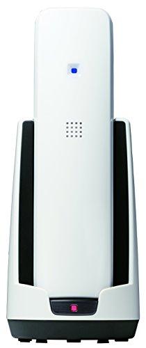 Pioneer デジタルコードレス電話機 親機のみ 迷惑電話対策・留守番・ナンバーディスプレイ機能搭載 ホワイト TF-FD15S-W 【国内正規品】