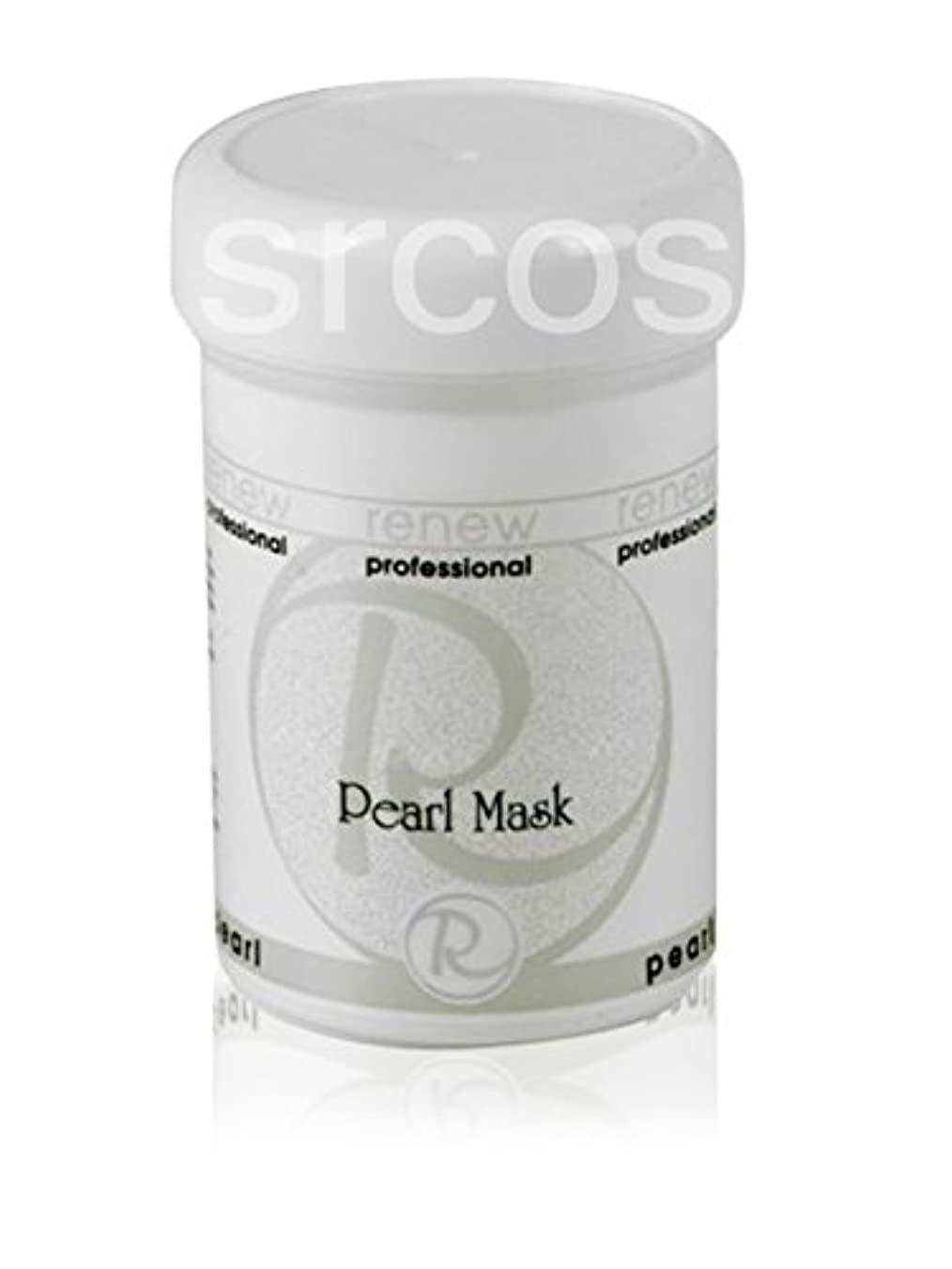 専ら守銭奴塩辛いRenew Pearl Mask 250ml