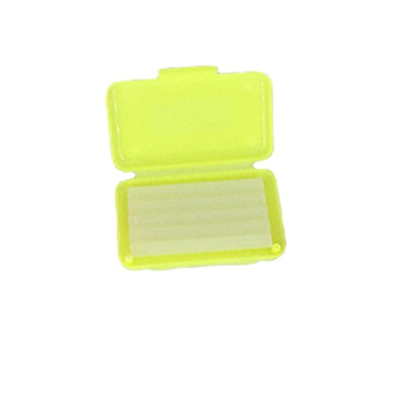サージピンクあいさつROSENICE 歯科用矯正歯科用ワックス(レモンフレーバー)10個