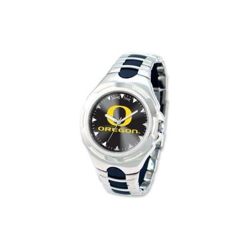 腕時計 Mens University Of Oregon Victory Watch, Best Quality Free Gift Box Satisfaction Guaranteed [並行輸入品]