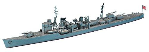 ハセガワ /700 ウォーターライン 日本海軍 駆逐艦 峯雲 412  4967834494121